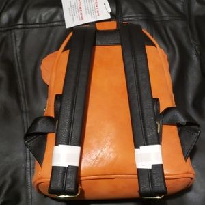 Loungefly Bags - Disney Parks Loungefly mickey Halloween Backpack